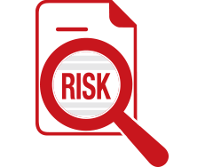Fire Risk Assessments icon